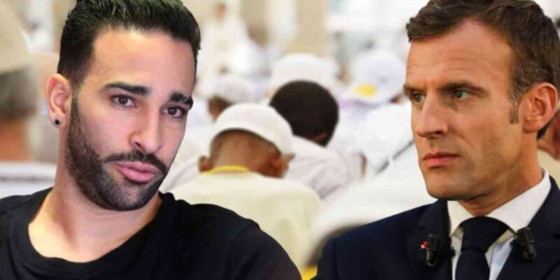 Macron musulmans France Adil