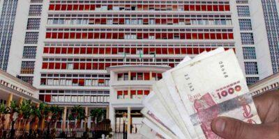 Aide financière Algérie
