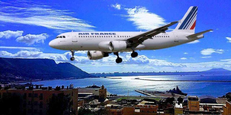 Air France programme des vols de France vers l'Algérie en novembre Air-france-programme-vols-france-algerie-novembre-800x400