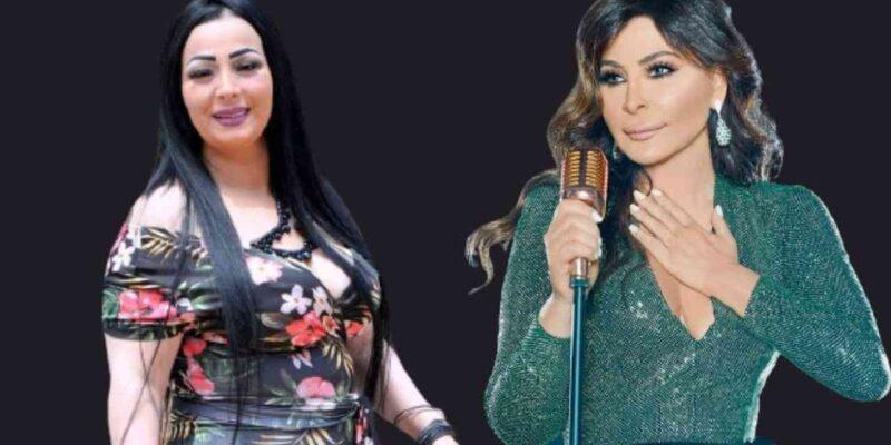 Algérie Chebba Warda Elissa