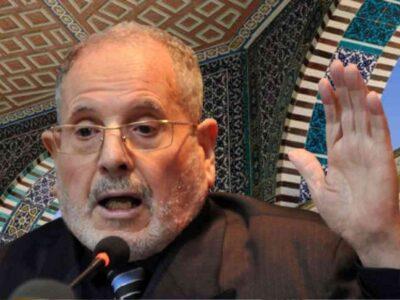 Algérie finance islamique Ghlamallah