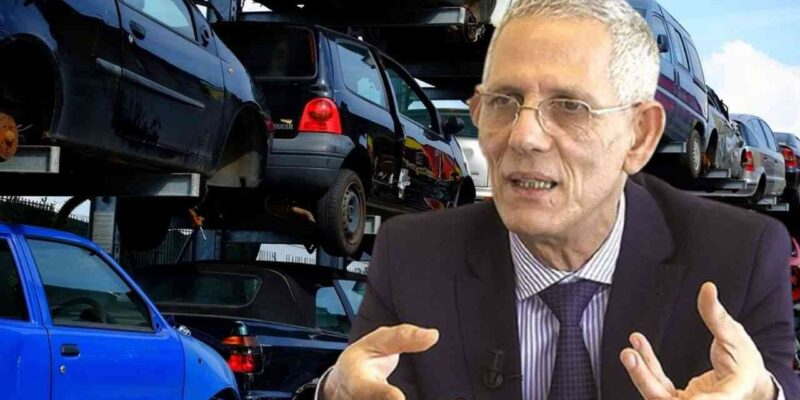Algérie importation voitures 3