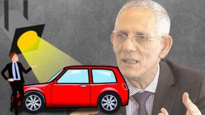 algérie importation de voitures