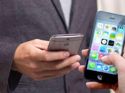 algérie prix smartphones