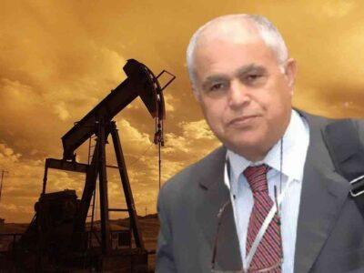 Algérie sécurité énergétique