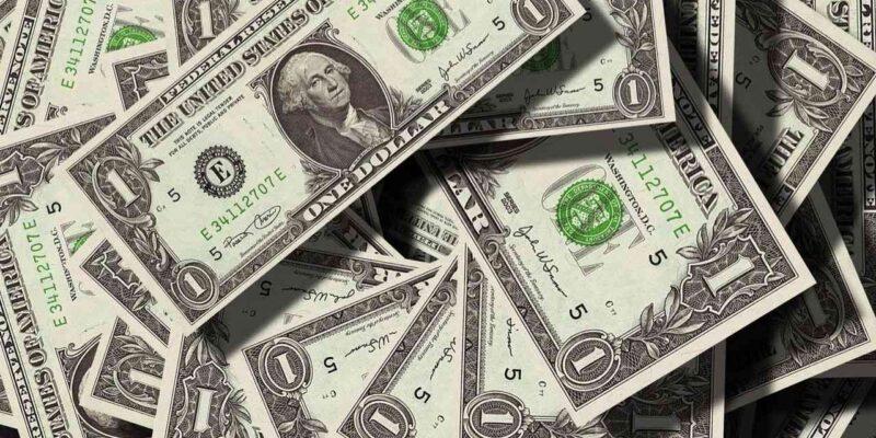 Algérie dinar dollar