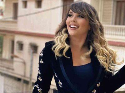 Algérie Mounia Benfeghoul