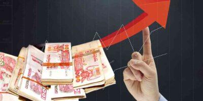 algérie loi finances salaire