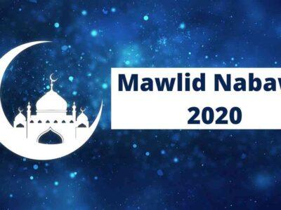 Algérie Mawlid Nabawi