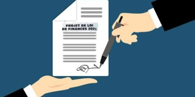 algérie loi finances 2021