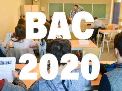 bac 2020 en algérie