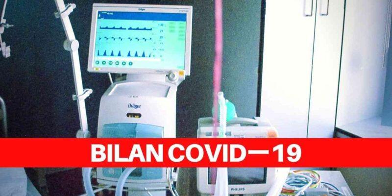 Coronavirus Algérie 15 octobre