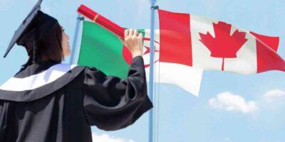 étudier canada algériens démarches