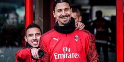 AC Milan Bennacer