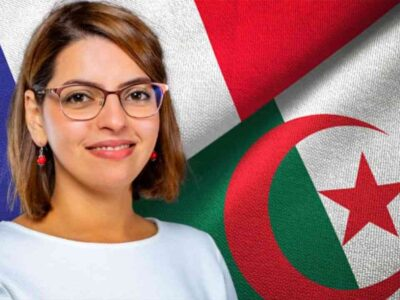 France algérienne