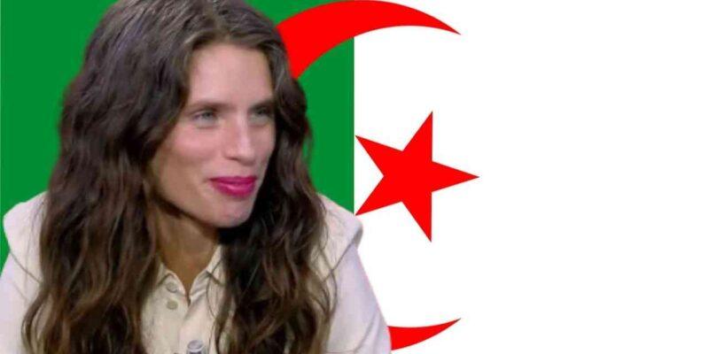 Franco-Algérienne Maïwenn