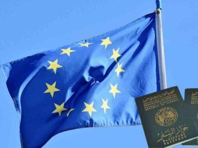 Algérie Union Européenne