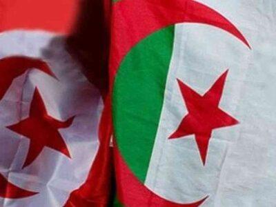 Frontières Algériennes