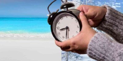 Algérie changement horaire hiver