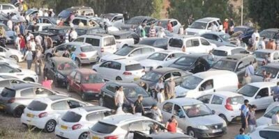 voitures occasion environnement