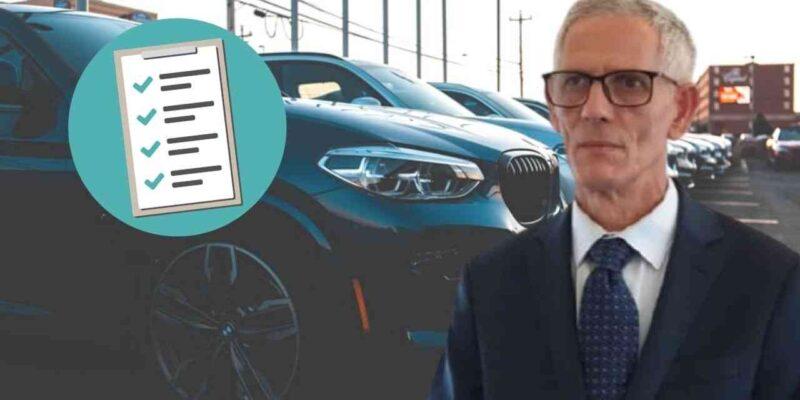 Algérie voitures neuves importation