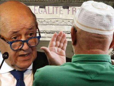 France musulmans attentat Nice