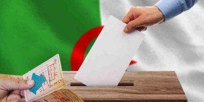 référendum algériens étranger