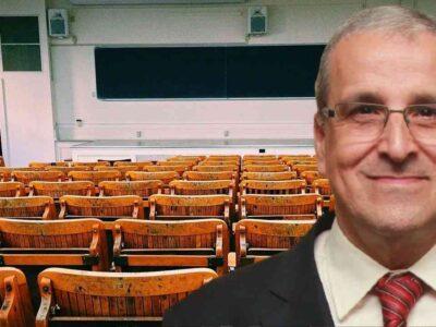 Algérie universitaire rentrée