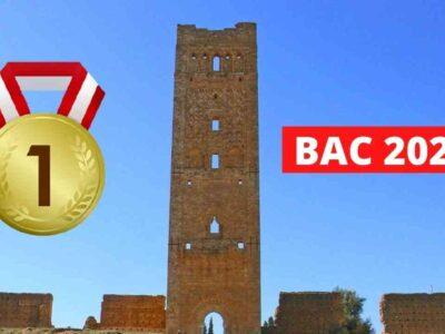 Résultats BAC Algérie