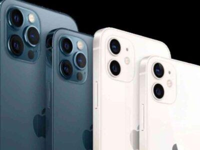 iPhone 12 Algérie
