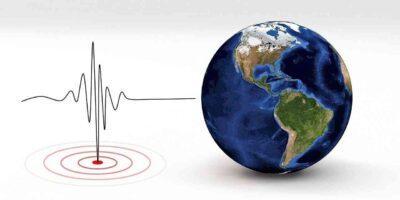 Tremblement terre Algérie