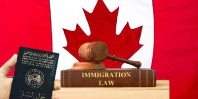 Visa Algériens Canada immigration