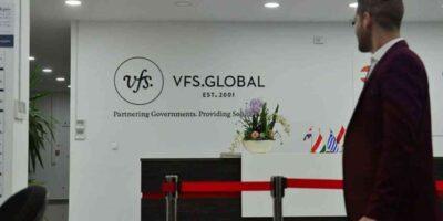 VFS Global Algérie