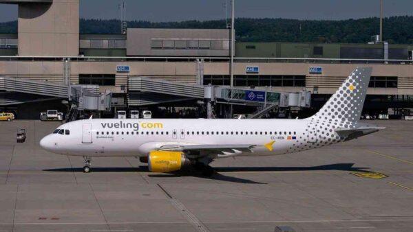 Vueling Airlines Algérie