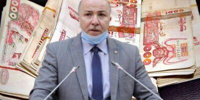 Algérie pouvoir achat Coronavirus