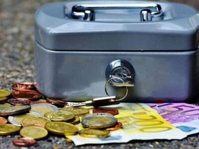 algérie chute dinar