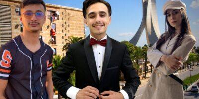 Algérie Rifka Stanley