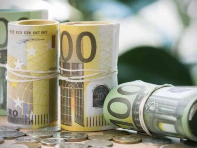 Algérie Euro devises