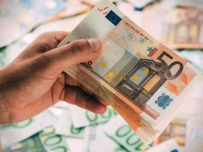 Algérie dinar euro devise