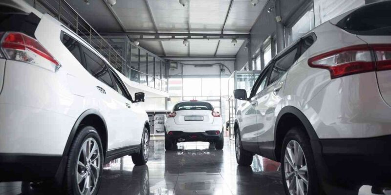 Algérie taxe voitures