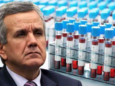 Algérie coronavirus vaccin test