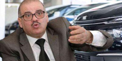 voitures Algérie prix occasion