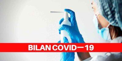 Coronavirus Algérie 25 novembre