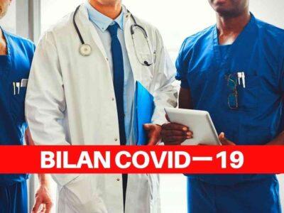 Coronavirus Algérie 26 novembre