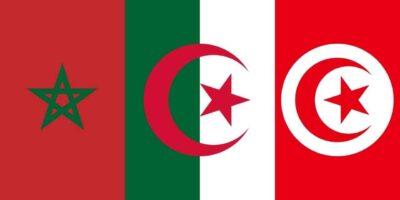 coronavirus algérie maroc tunisie