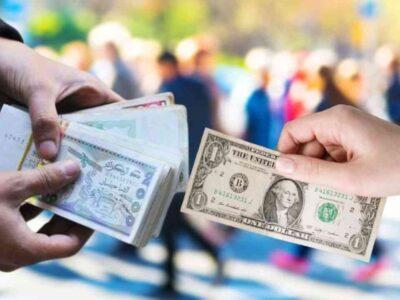 devises Algérie dinar dollar