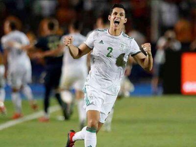 Mandi Liverpool Algérie