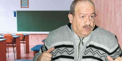 fermeture Algérie écoles