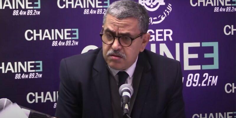 Fermeture écoles Algérie Djerad