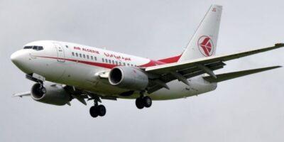 Air Algérie avions